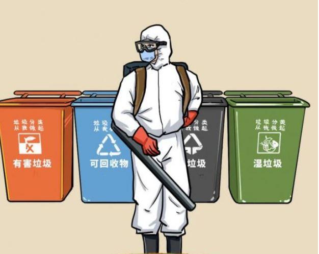 【立此存照】酷玩实验室:洋垃圾分类图鉴