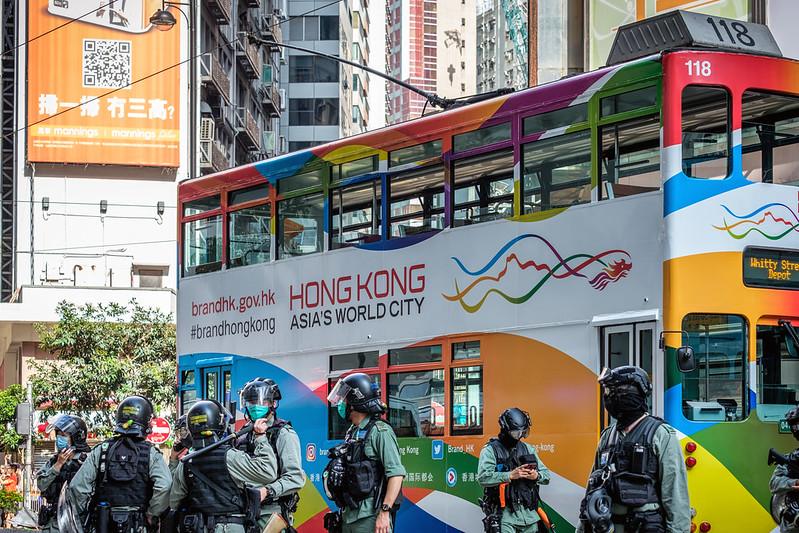 Photo: Hong Kong, Asia's World City…, by Studio Incendo