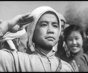【CDTV】梁大官人:红色电影《小兵张嘎》伪军乙之死