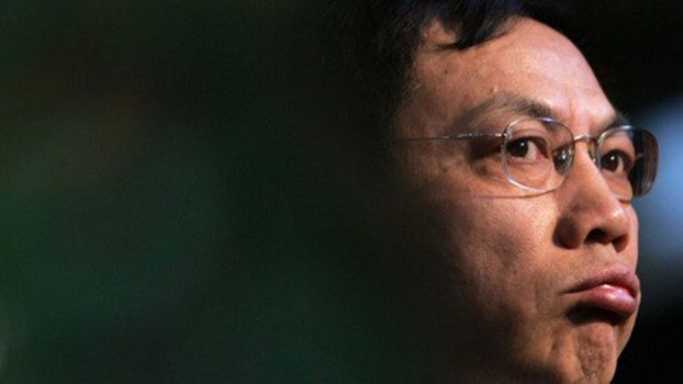 【CDTV】老雷:任志强被判18年是不是有点狠