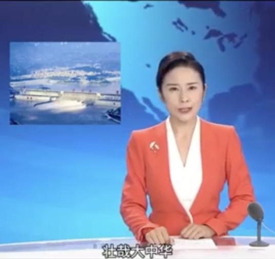 【对比视频】壮哉大中华 VS 中国人的一天