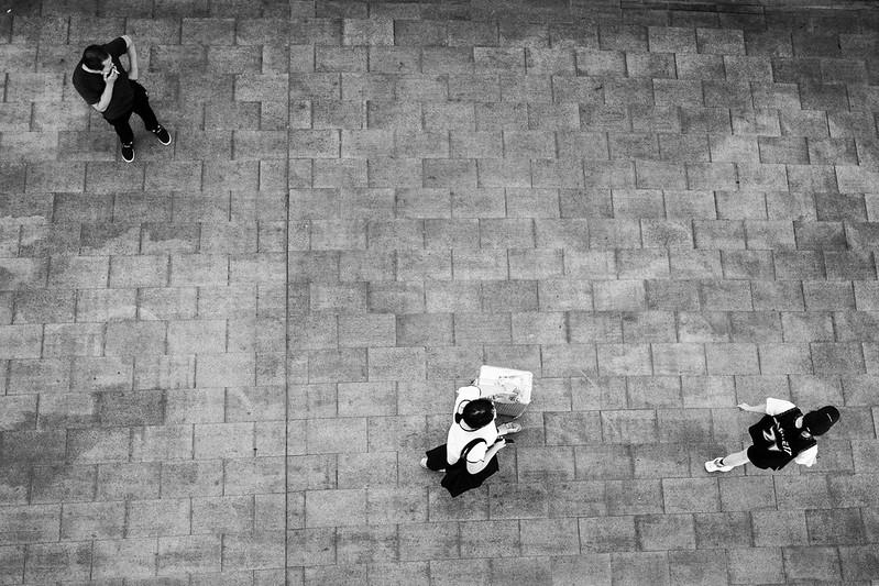 Photo: Landed, by Gauthier DELECROIX – 郭天