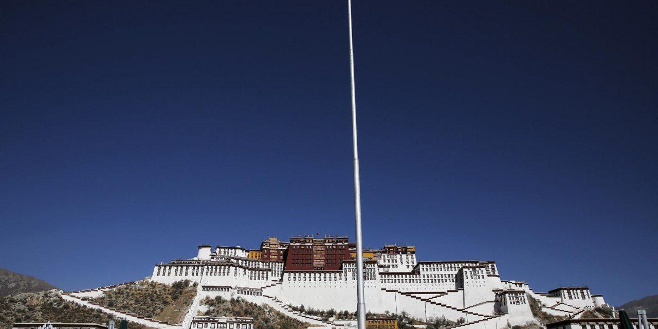 路透社 | 中共在西藏复刻新疆模式
