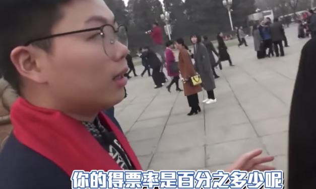 【CDTV】波特王|十一月粉红月报:带你了解人大代表怎么选上的