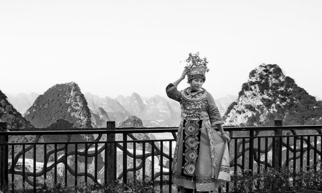 Photo: The Miao's Dream, by Gauthier DELECROIX – 郭天
