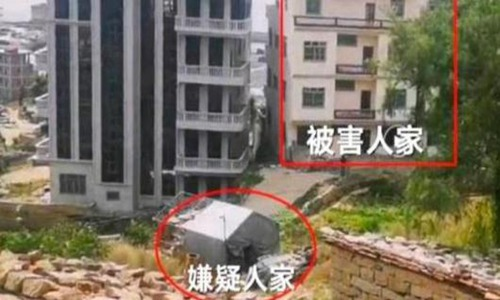 "Netizen Voices: Ou Jinzhong—Murder Suspect, Good Samaritan, ""Outlaw of the Marsh""—Wins Sympathy on Weibo"