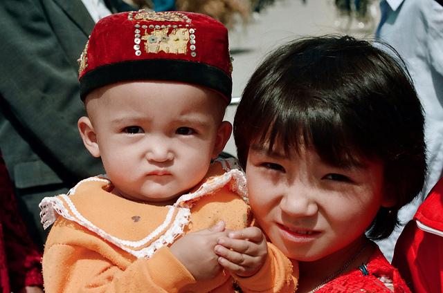 China (Southern Xinjiang)