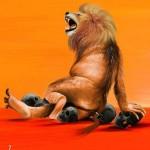 原子伟:大国醒狮
