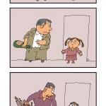 朱森林:爸爸去哪儿