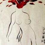 秃头倔人:血之花