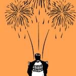 老肖漫画:娱乐至死时代