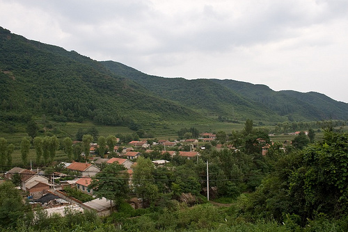 Huangbaiyu 2