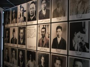 the 228 incident a popular uprising South korea's kwangju incident the kwangju incident was in fact-a major civil uprising in this is something we never intended113 while popular.
