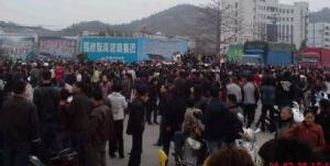 Gulei protests 3