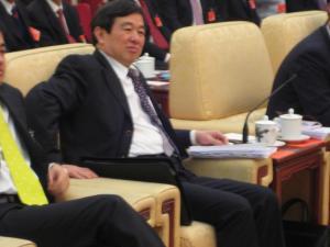 Li Jianguo