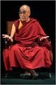 Dalai Lama in Seattle