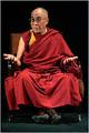 Dalai Lama in Seattle