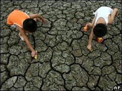 droughts | China Digital Times