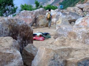earthquake odyssey 1