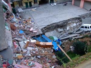 earthquake odyssey 3