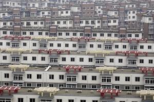 Shenyang houses