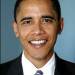 Presidential Candidate Obama