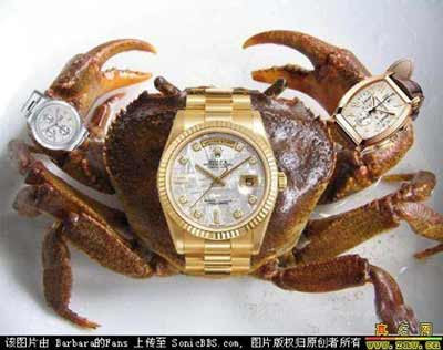 rivercrab