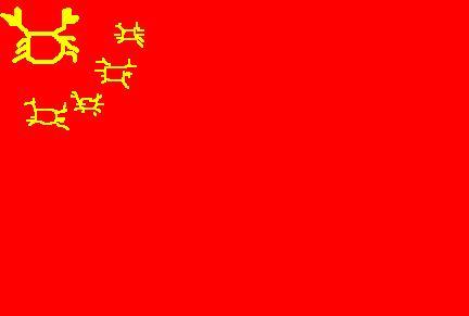 rivercrabflag
