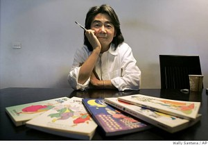 Chu Teh-yung