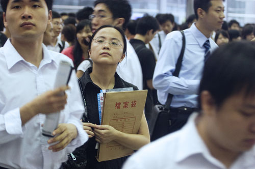 diversity in the chinese workplace Diversity in the chinese workplace in terms of race, there is very little diversity in chinese businesses china currently has the worlds' largest population at 12 billion people which could be a reason of the lack of racial diversity in business.
