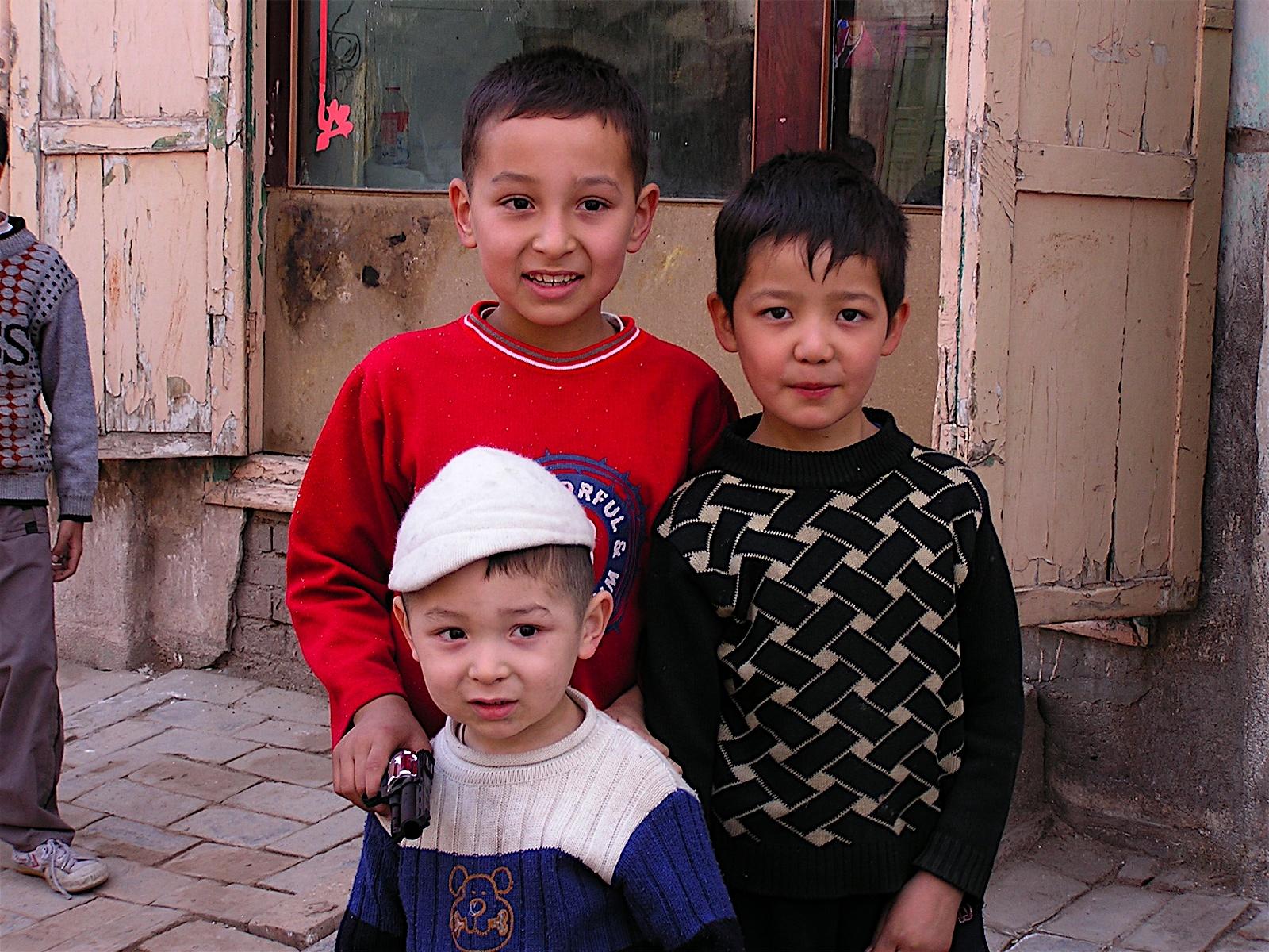 Xinjiang Teachers to Take Part in Anti-separatism Program