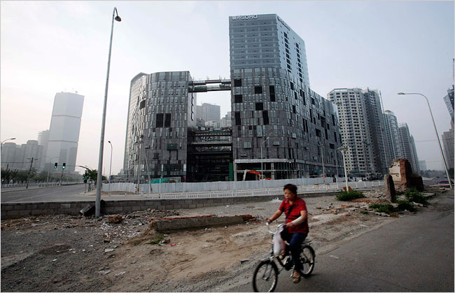 china-real-estate