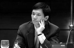 Yang Yao (姚洋): The End of the Beijing Consensus