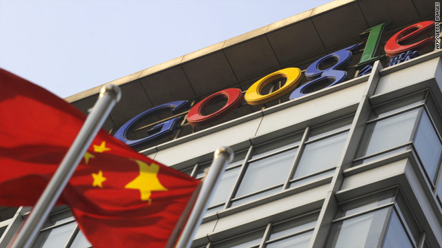 Google Employees Fear China Project Continues