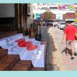 上海举行抗日大游行.027