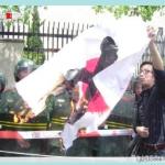 上海举行抗日大游行.031