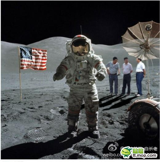 images31 - One of the worst doctored photographs in Internet history?  - Jokes and Humor