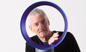 Dyson: China's Intellectual Property Protection Sucks