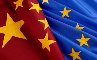 Human Rights Off the Table at E.U.-China Summit