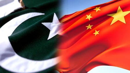 CPEC Concerns Swell After Long-term Plan Exposed