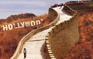 Michael Berry Q&A: China and Hollywood