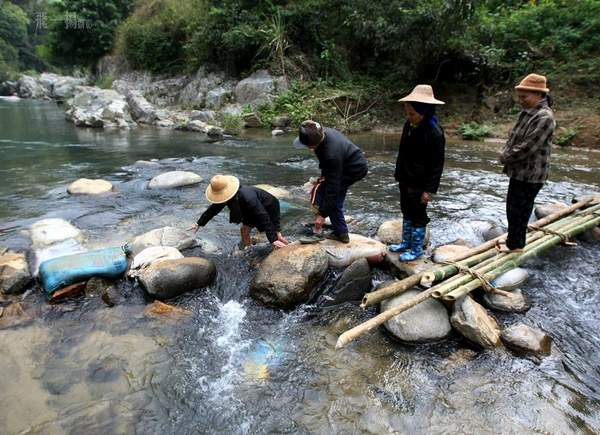 Hu Xijin: The Deep End
