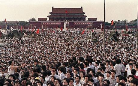 Sensitive Words: The Tiananmen Edition (Update)