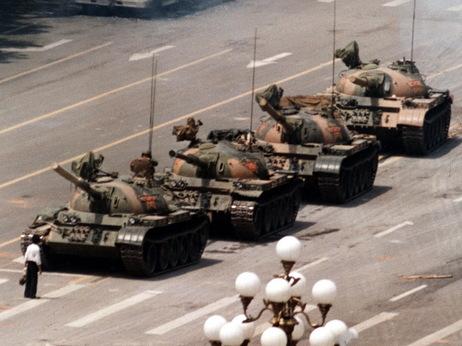 Sensitive Words: Tiananmen (2) (Update)