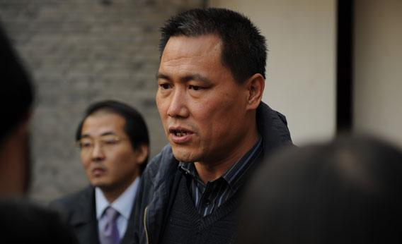 Rights Lawyer Pu Zhiqiang to Stand Trial on Monday