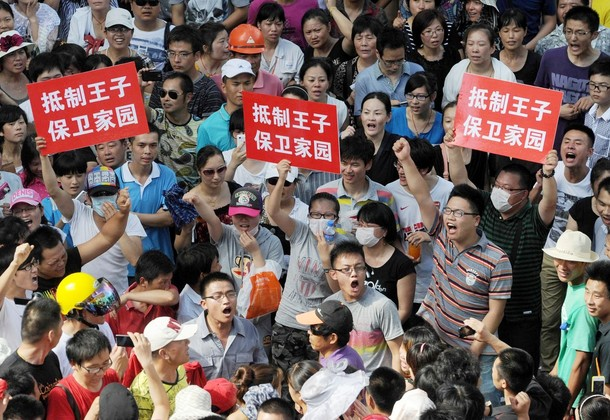 HK Democracy Movement Split as Reforms Announced