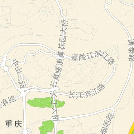 No Yangtze