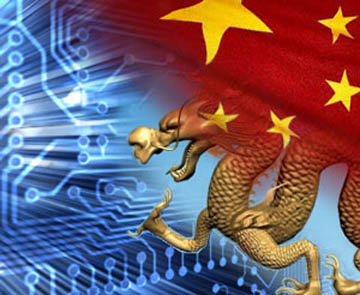 Xi Pledges Cooperation vs. Hacking as Sanctions Loom
