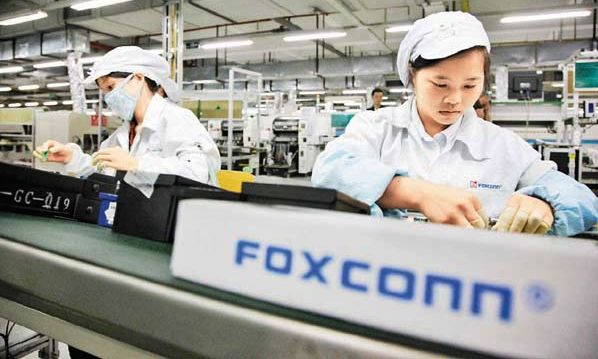 "Censorship Vault: Say No to ""True Story of Foxconn Coming to Shenzhen"""