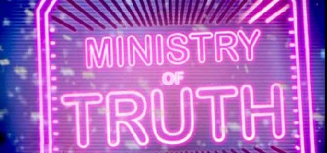 Ministry of Truth: Mo Yan and More